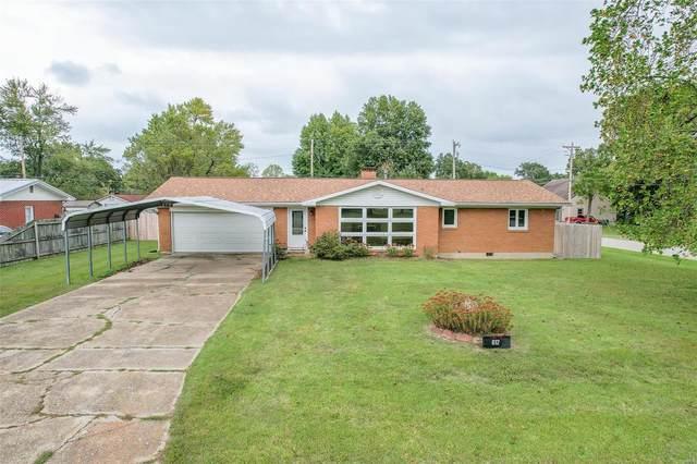 612 Hillvale, Richland, MO 65556 (#21071890) :: Walker Real Estate Team