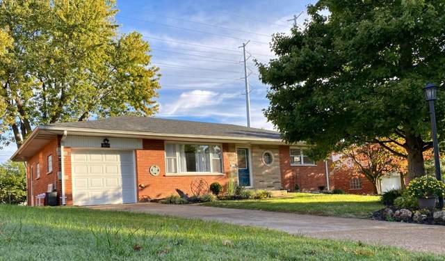 9523 Dorisann Court, St Louis, MO 63123 (#21071904) :: Jenna Davis Homes LLC