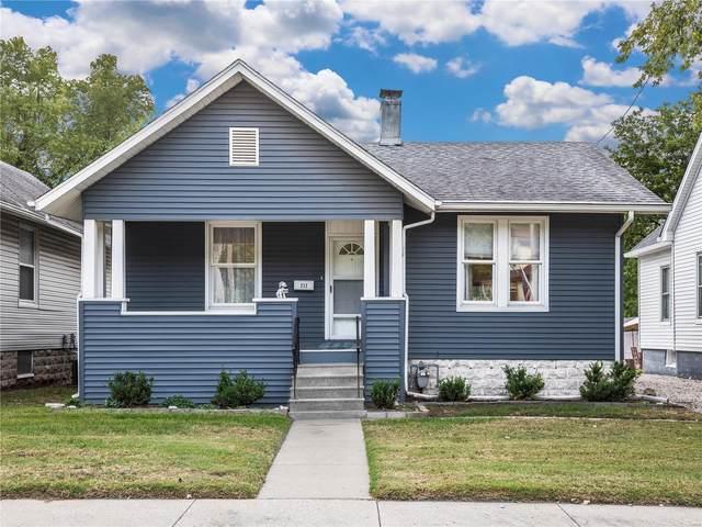 212 E Ofallon Street, Caseyville, IL 62232 (#21071932) :: Terry Gannon | Re/Max Results
