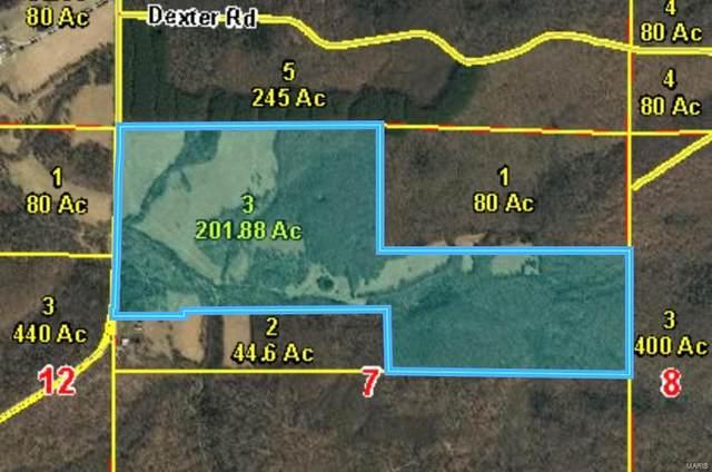 0 Winnipeg, Falcon, MO 65470 (#21072035) :: Elevate Realty LLC