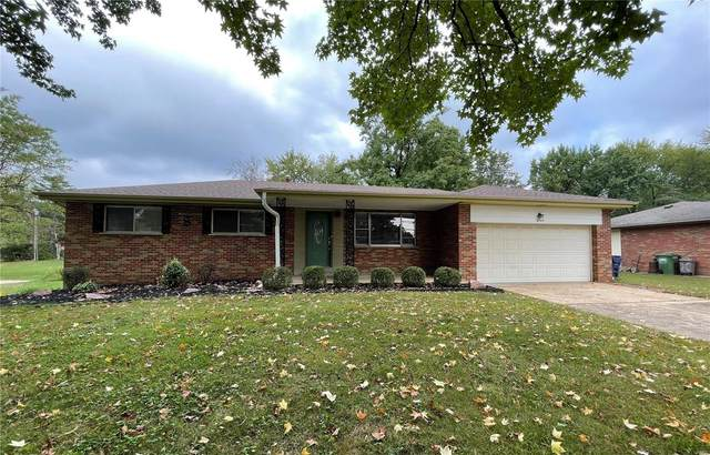 10509 Concord School Road, St Louis, MO 63128 (#21072065) :: Parson Realty Group