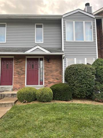 1638 Forest Hills, Saint Charles, MO 63303 (#21072107) :: Parson Realty Group