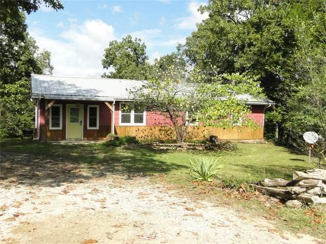 12561 Whitaker Drive, Rolla, MO 65401 (#21072124) :: Matt Smith Real Estate Group
