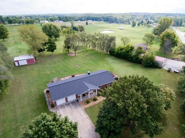 624 Highway Mm, Moscow Mills, MO 63362 (#21072224) :: Parson Realty Group