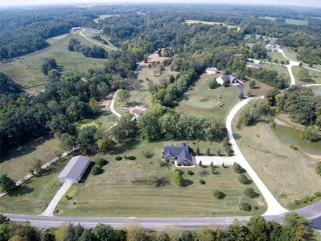 110 Foxwoods Court, Troy, MO 63379 (#21072234) :: The Becky O'Neill Power Home Selling Team