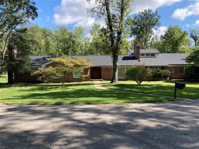 5 Wyndtop Lane, St Louis, MO 63141 (#21072237) :: Parson Realty Group