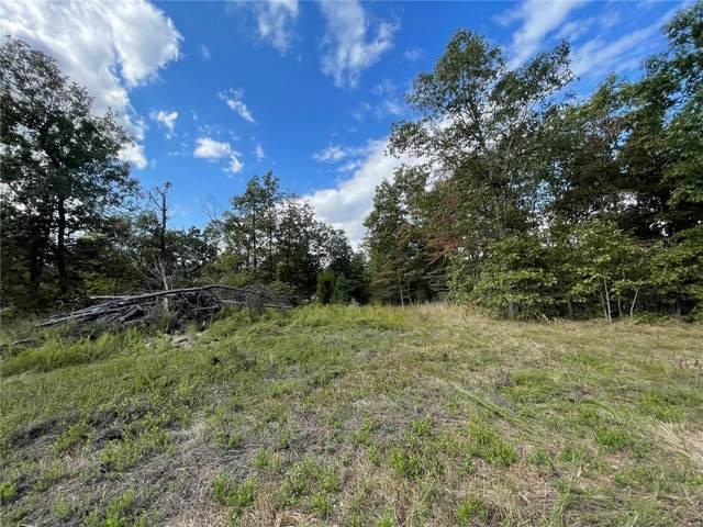 14 Woodland Heights W, Poplar Bluff, MO 63901 (#21072248) :: Mid Rivers Homes