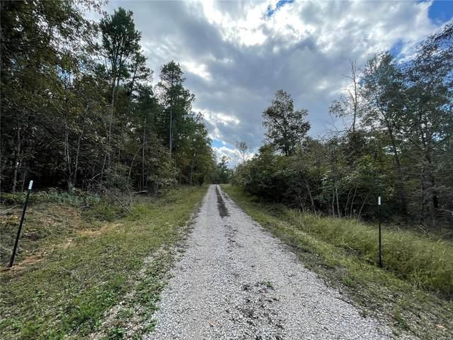 16 Woodland Heights W, Poplar Bluff, MO 63901 (#21072253) :: Mid Rivers Homes