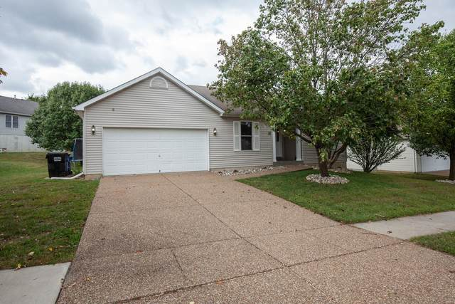 4041 Jessica, Wentzville, MO 63385 (#21072261) :: Kelly Hager Group | TdD Premier Real Estate
