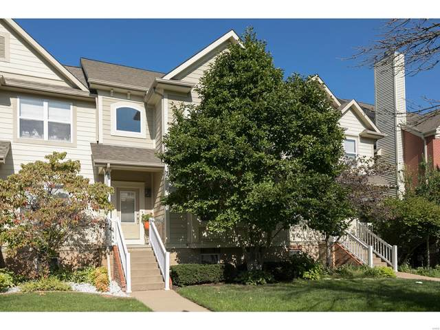 4251 Olive, St Louis, MO 63108 (#21072265) :: Blasingame Group | Keller Williams Marquee
