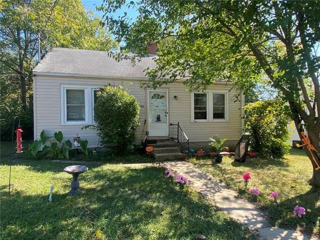 203 S Cedar Street, Rolla, MO 65401 (#21072274) :: Finest Homes Network