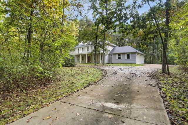 49 Vemmer, Union, MO 63084 (#21072299) :: Parson Realty Group