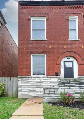 4056 Botanical Avenue, St Louis, MO 63110 (#21072319) :: Parson Realty Group