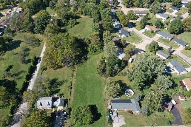 7275 Howdershell, Hazelwood, MO 63042 (#21072340) :: Terry Gannon | Re/Max Results