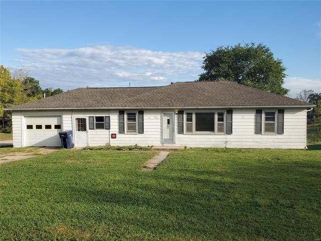 612 W 3rd Street, Dixon, MO 65459 (#21072346) :: Walker Real Estate Team