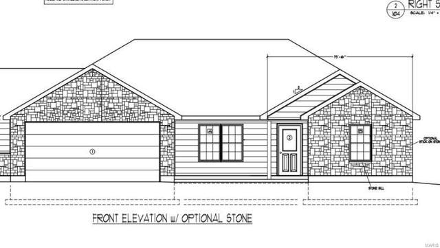 246 Peach Tree Lane, Sullivan, MO 63080 (#21072394) :: The Becky O'Neill Power Home Selling Team