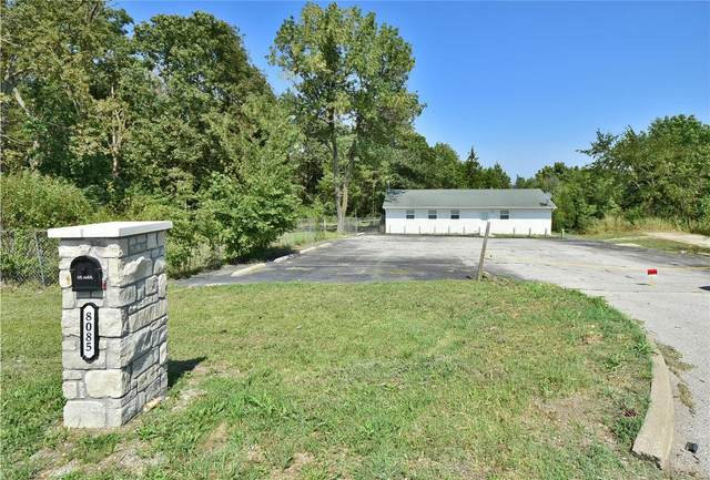 8085 State Route 30, Dittmer, MO 63023 (#21072396) :: Reconnect Real Estate