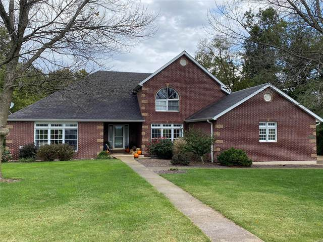 52520 Norwoods Place, Hannibal, MO 63401 (#21072397) :: Kelly Hager Group   TdD Premier Real Estate