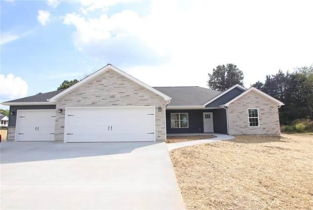 264 Peach Tree Lane, Sullivan, MO 63080 (#21072431) :: The Becky O'Neill Power Home Selling Team