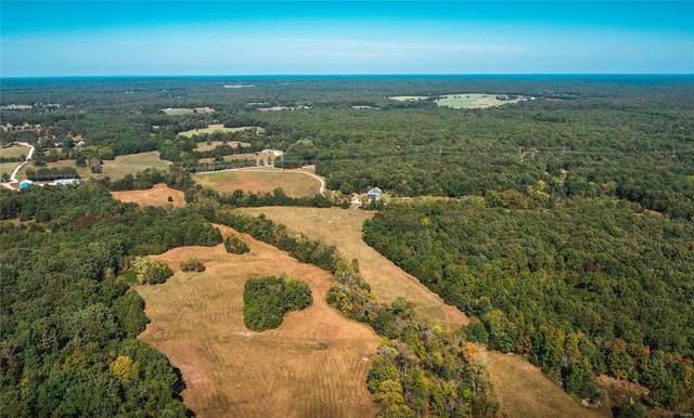 3063 County Road 3260, Salem, MO 65560 (#21072433) :: Matt Smith Real Estate Group