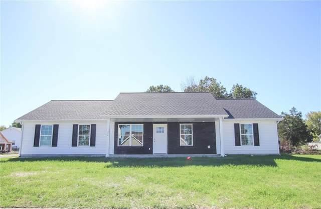 256 Peach Tree Lane, Sullivan, MO 63080 (#21072436) :: The Becky O'Neill Power Home Selling Team