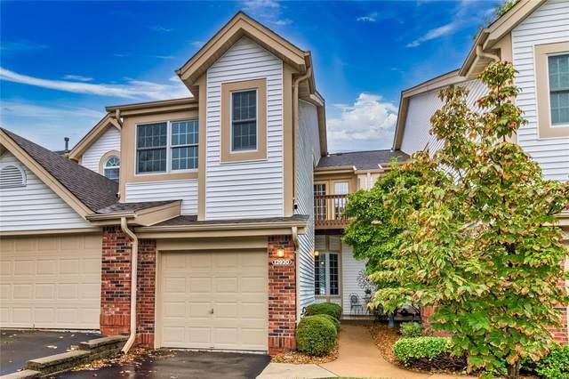 12920 Ray Trog Court, St Louis, MO 63146 (#21072482) :: Matt Smith Real Estate Group