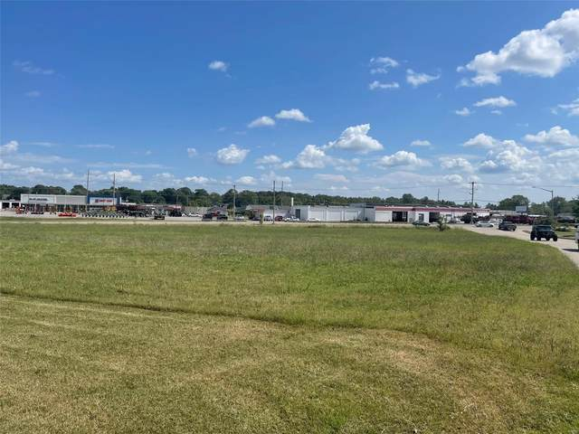 430 S Broadview Street, Cape Girardeau, MO 63701 (#21072506) :: Realty Executives, Fort Leonard Wood LLC