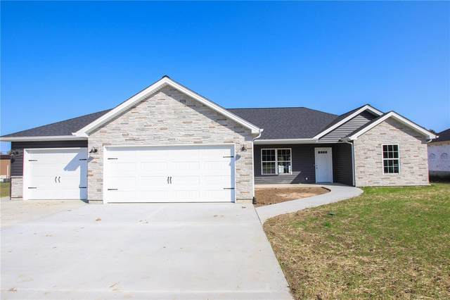 249 Peach Tree Lane, Sullivan, MO 63080 (#21072514) :: The Becky O'Neill Power Home Selling Team
