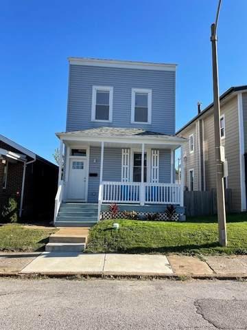 6270 Goener Avenue, St Louis, MO 63116 (#21072516) :: Matt Smith Real Estate Group