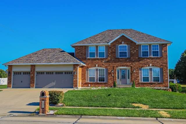 1964 Graystone, Saint Charles, MO 63303 (#21072525) :: Matt Smith Real Estate Group