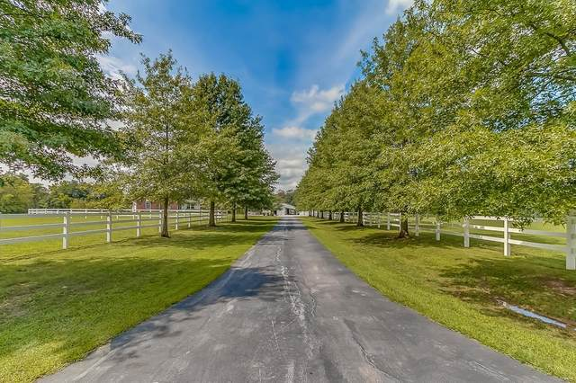 3453 Highway T, Marthasville, MO 63357 (#21072548) :: The Becky O'Neill Power Home Selling Team