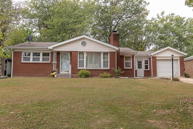 803 Fairgrounds, Rolla, MO 65401 (#21072570) :: Matt Smith Real Estate Group