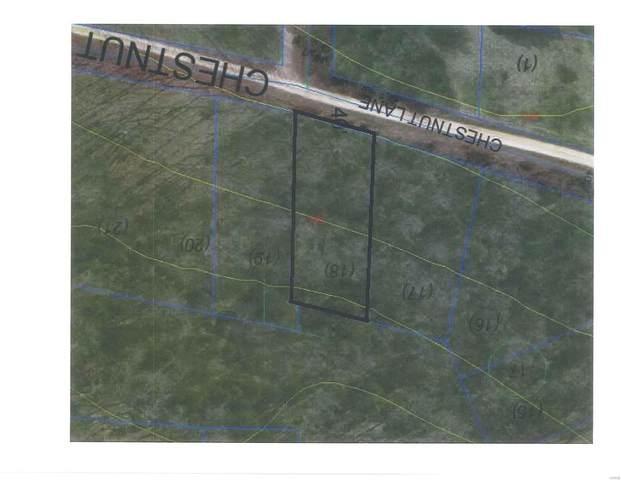 912 Chestnut Lane, Union, MO 63084 (#21072596) :: Mid Rivers Homes