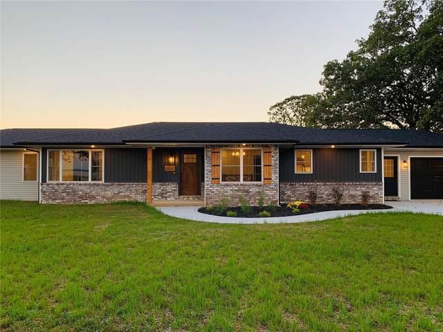 21671 Highway 28 West, Dixon, MO 65459 (#21072619) :: Walker Real Estate Team