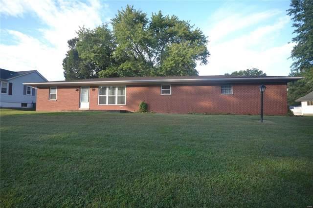 1007 Spotsylvania Street, New Athens, IL 62264 (#21072644) :: Parson Realty Group