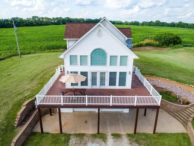 2310 Pike 319, Bowling Green, MO 63334 (#21072699) :: Matt Smith Real Estate Group