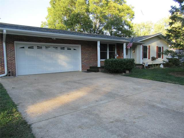 221 George Street, Sullivan, MO 63080 (#21072745) :: Reconnect Real Estate