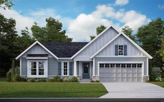 711 Kenmare Court, Dardenne Prairie, MO 63368 (#21072770) :: Matt Smith Real Estate Group