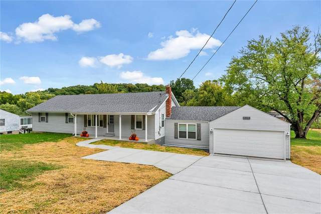 3918 Dutch Bottom Road, Arnold, MO 63010 (#21072806) :: Finest Homes Network