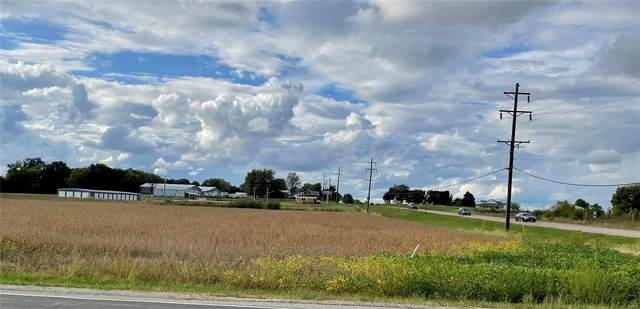 6200 State Route 3, Waterloo, IL 62298 (#21072809) :: Matt Smith Real Estate Group