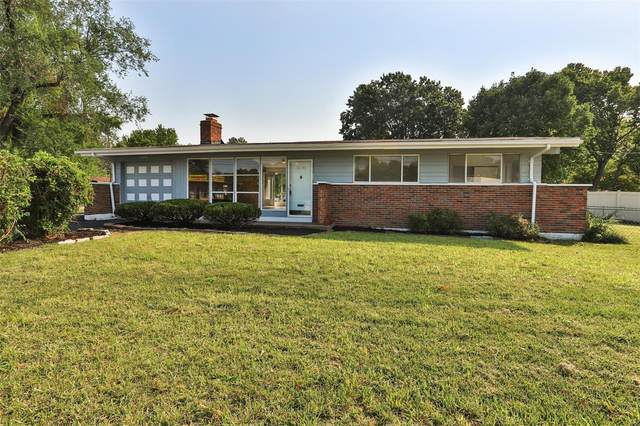 10640 Old Halls Ferry, St Louis, MO 63136 (#21072815) :: Parson Realty Group