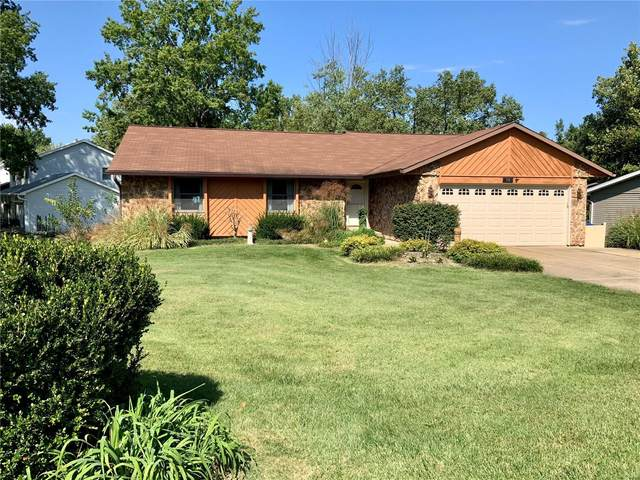50 Picardy, Lake St Louis, MO 63367 (#21072865) :: Mid Rivers Homes