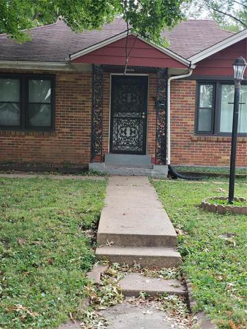 9104 Bessemer Avenue, St Louis, MO 63134 (#21072868) :: Reconnect Real Estate
