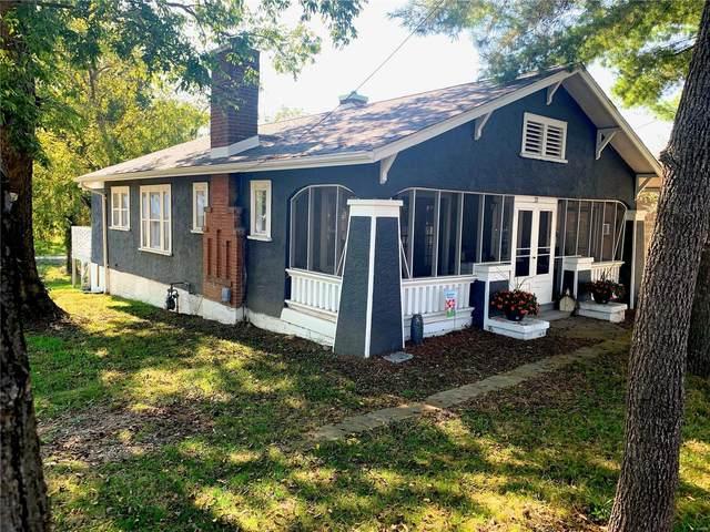 21 E Main, Park Hills, MO 63601 (#21072873) :: Walker Real Estate Team