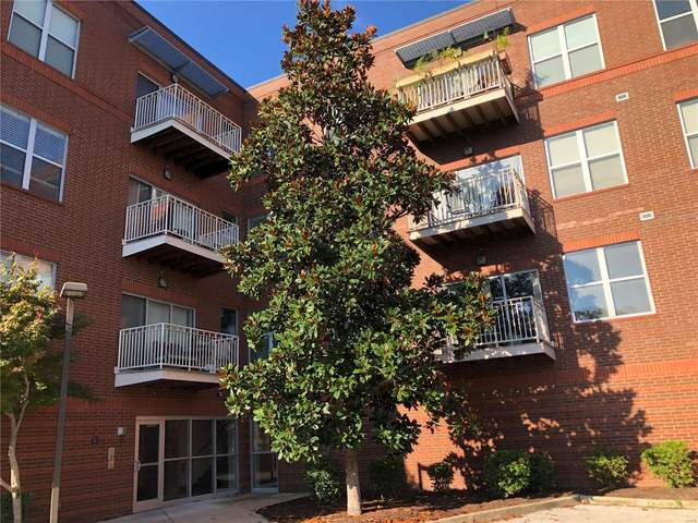 849 Westgate Avenue #304, St Louis, MO 63130 (#21072880) :: Finest Homes Network