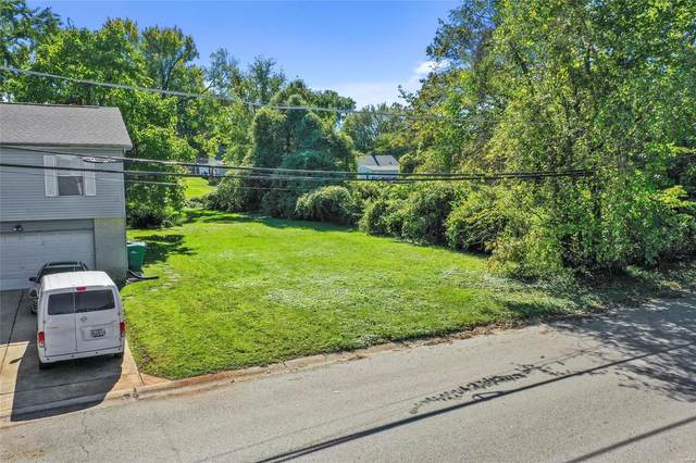 112 W Thornton Avenue, St Louis, MO 63119 (#21072900) :: Mid Rivers Homes