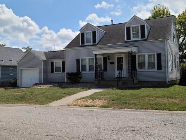 12 W Maple, Wentzville, MO 63385 (#21072905) :: Matt Smith Real Estate Group