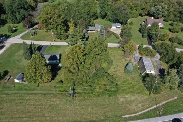 4620 Robbins Mill, Florissant, MO 63034 (#21072910) :: Hartmann Realtors Inc.