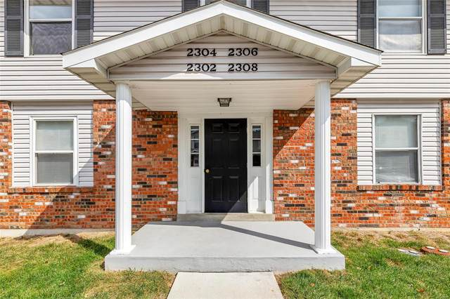 2304 Highland Hill, Saint Peters, MO 63376 (#21072926) :: Parson Realty Group