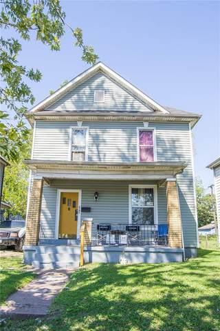 2145 Grand Avenue, Granite City, IL 62040 (#21072987) :: Parson Realty Group